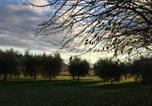Location vacances Verucchio - Le Case Rosse-1