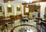 Hôtel Mitla - Quinta Roca Hotel Boutique-3