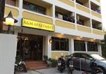 Location vacances Khlong Chan - A&M Apartment by Eiji-3
