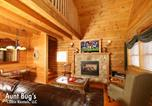 Location vacances Sevierville - A Slice Of Paradise #161 Holiday home-3