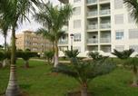 Location vacances Los Abrigos - Apartamento Cañadas-Golf del Sur-3