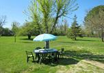 Location vacances Bégadan - Ferienhaus Civrac-en-Medoc 110s-3