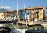 Location vacances Meillerie - Apartment Le Bouveret Vi-3
