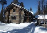Location vacances Salla - Pukelo Cottage-2