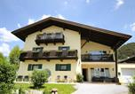 Location vacances Seefeld-en-Tyrol - Apartment Appartement Typ Aa-1