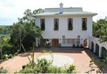 Location vacances Port Shepstone - Royston Hall Guesthouse-3