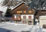 Location vacances Valloire - CHALET LES GENTIANES-1
