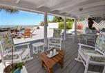Location vacances Belleair Beach - Beachfront Dream - Four Bedroom Home-1