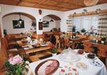 Hôtel Scuol - Garni Alpenrose - Grusaida-1