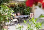 Location vacances Sommerhausen - Pension am Schlossberg-4