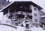 Location vacances Hollersbach im Pinzgau - Gästehaus Hochwimmer-4