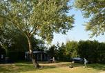 Camping avec Accès direct plage Saint-Julien-des-Landes - Camping Village de La Guyonnière-3