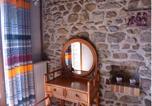 Hôtel Montromant - La Ferme du Thiollet-3