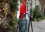 Location vacances Antrim - Ballylagan Organic Farm Guesthouse-1