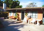 Location vacances Inglewood - Fully loaded house mile from beach-2