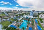 Location vacances Palm Beach Gardens - Casa Edge-4