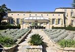 Location vacances Lagrasse - Villa in Montlaur-4
