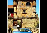 Location vacances Quincoces de Yuso - Palacio de los Alvarado-4