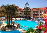 Villages vacances Kastro-Kyllini - Tsilivi Beach Hotel-2