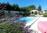 Location vacances Labastide-Marnhac - Le Clos de la Fonelle-2
