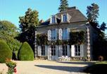Hôtel Henrichemont - Maison Boisbriou-3