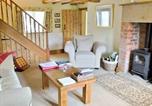 Hôtel Ashbourne - Green Farm Cottage-4