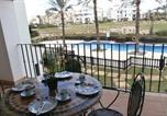 Location vacances Balsicas - Apartment Calle Mero Iv-3