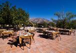 Hôtel Shymkent - Charos Deluxe Resort & Spa-3