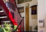 Hôtel Fishguard - The Old School Hostel and Budget B & B-4