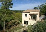 Location vacances Sanilhac - Maison De Vacances - Largentiere 1-4
