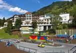 Hôtel Sankt Veit im Pongau - Alpina Family, Spa & Sporthotel-1