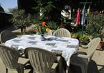 Location vacances Salmbach - House Seebach - 4 pers, 86 m2, 3/2-3
