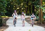 Villages vacances Kewarra Beach - Big4 Cairns Crystal Cascades Holiday Park-4