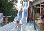Camping avec Club enfants / Top famille Langrune-sur-Mer - Camping de Salverte-1