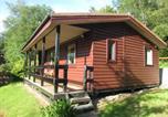 Location vacances Lochgoilhead - Argyll Retreat Lodge-3