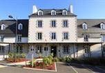 Hôtel 4 étoiles Concarneau - Le Domaine de Pont Aven Art Gallery Resort-4