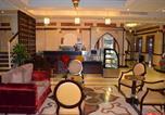 Hôtel Médine - Rotana Al Mesk Hotel-4
