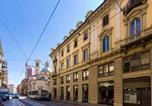 Location vacances Turin - Central beautiful flat-3