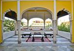 Hôtel Jaipur - Dera Mandawa-4