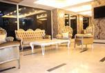 Hôtel Bey - Efe'S Hotel-3
