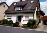 Location vacances Eberbach - Ferienappartement Obrigheim-4