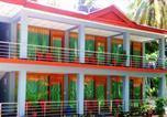 Villages vacances Port Blair - Coconhuts Beach Resort-3