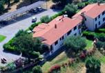 Hôtel Scarlino - Casa Vacanze Bicchi Belvedere-4