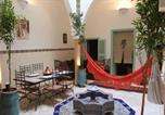 Location vacances El Jadida - Riad Harmonie-1