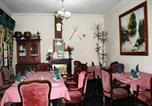 Hôtel Nuwara Eliya - Colling Wood Hotel-2
