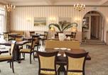 Hôtel Juist - Hotel Westfalenhof-1