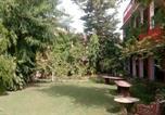 Location vacances Vrindavan - Jungle Lodge-2