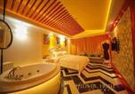Hôtel Fuzhou - Flower City Hotel San Fang Qi Alley Branch-2