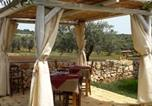 Location vacances Casarano - Borgo i Perruccio Apartment-2