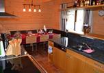 Location vacances Jenbach - Luxus Chalet &quote; Zarewitsch&quote; mit privatem Spa-1